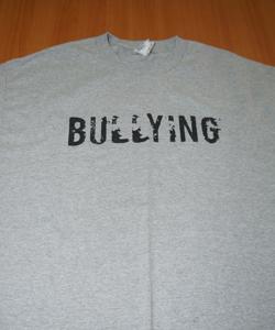 Bullying Shirt