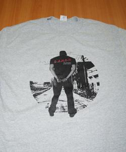 Gangs Shirt