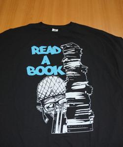 Read a Book Shirt
