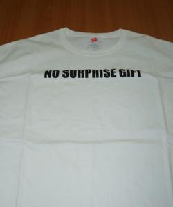 Surprise Gift Shirt